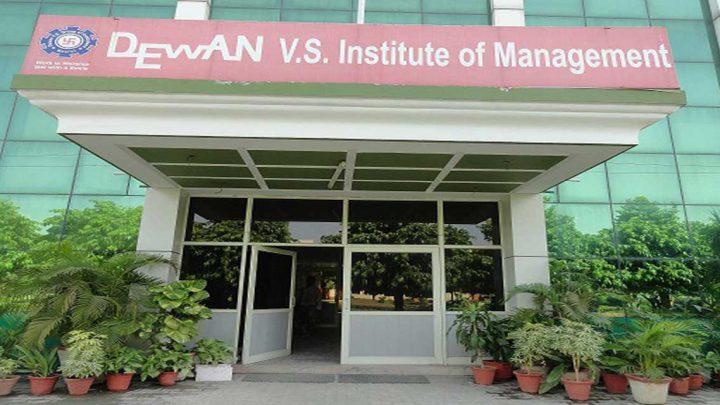 Dewan V.S Institute of Management