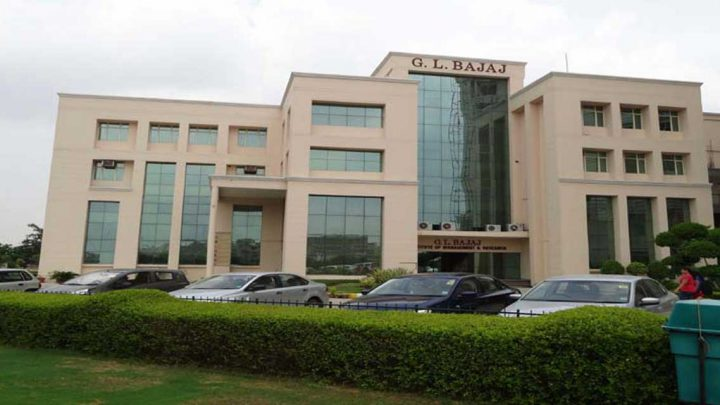 G.L Bajaj Institute of Management and Research