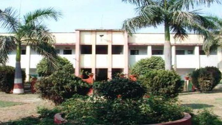 Government Polytechnic, Lucknow