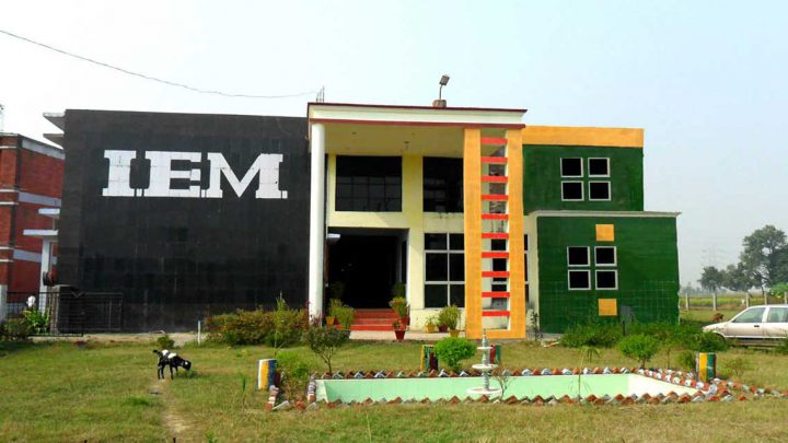 IEM Institute of Business Management
