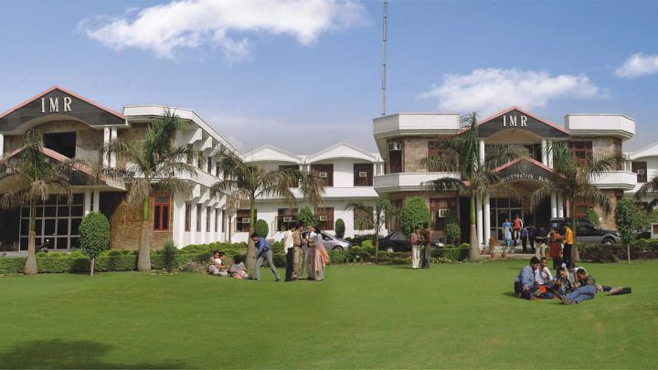 Institute of Management & Research