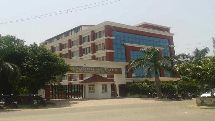 Institute of Management Research and Technology