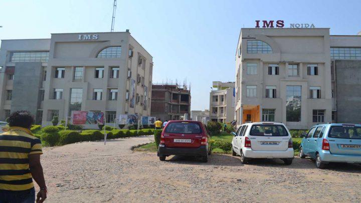 Institute of Management Studies, Noida