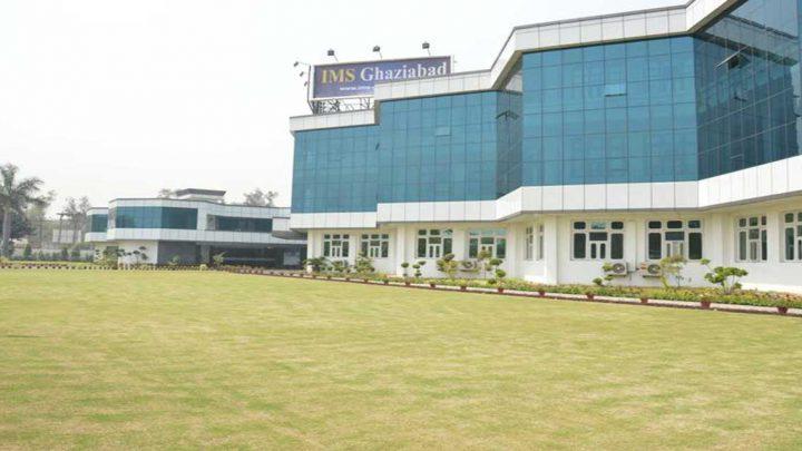 Institute of Management Studies, Ghaziabad