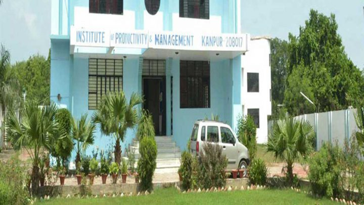 Institute of Productivity & Management, Kanpur