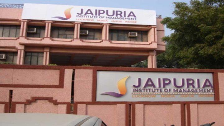 Jaipuria Isntitute of Management, Lucknow