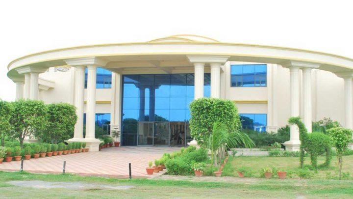 Jhunjhunwala Institute of Management & Technology