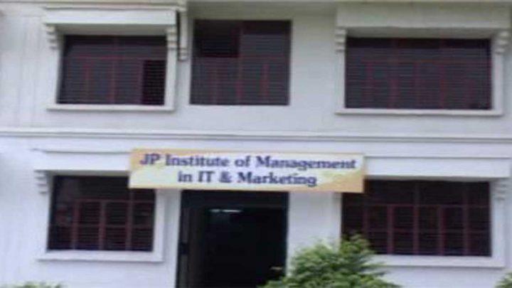 JP Institute of Management in IT & Marketing