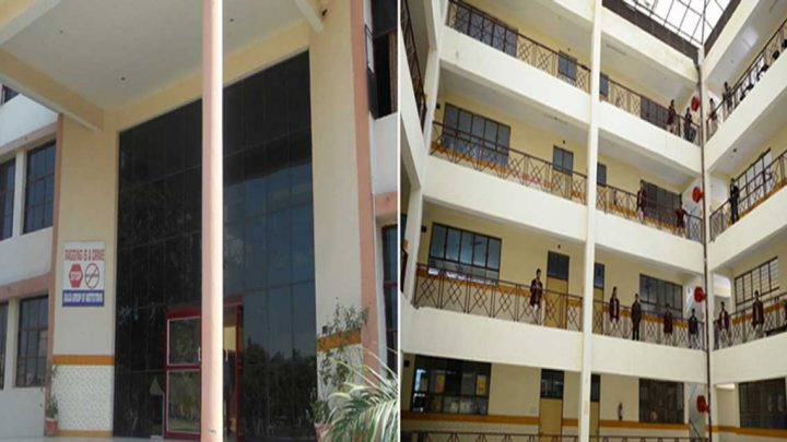 Kalka Engineering College