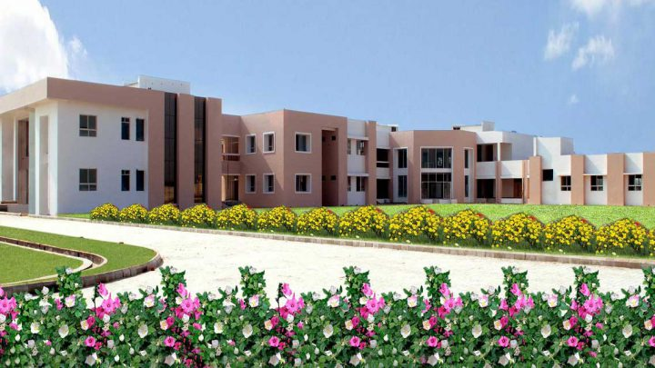 Lal Bahadur Shastri Institute of Management and Technology, Bareilly
