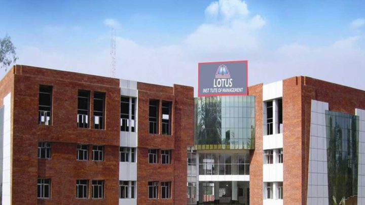 Lotus Institute of Management