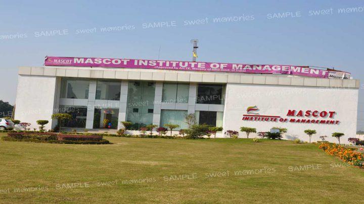 Mascot Institute of Management