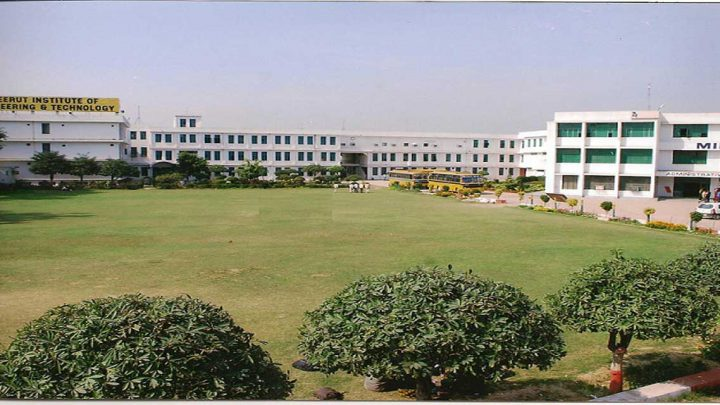 Meerut Institute of Engineering & Technology