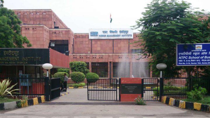 NTPC School of Business