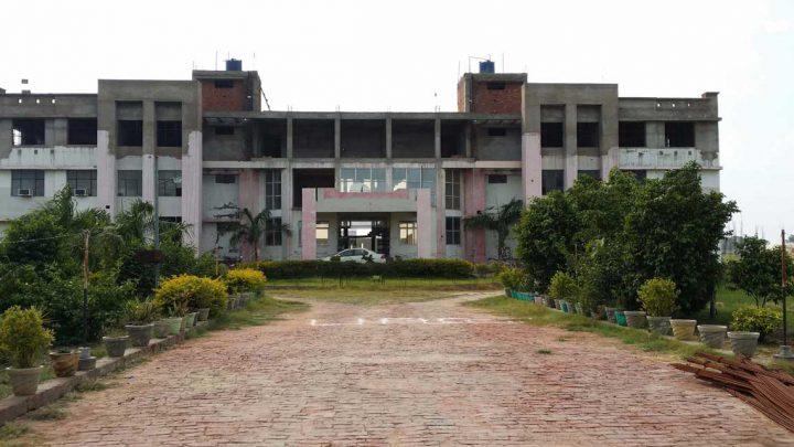 Pratap College of Management