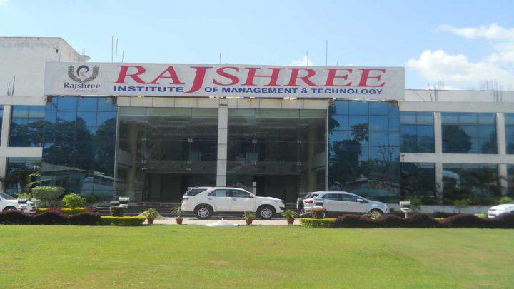 Rajshree Institute of Management & Technology
