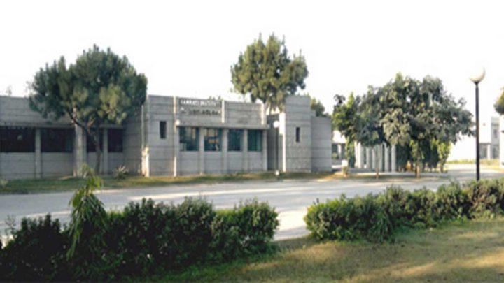 Ramrati Institute of Technology