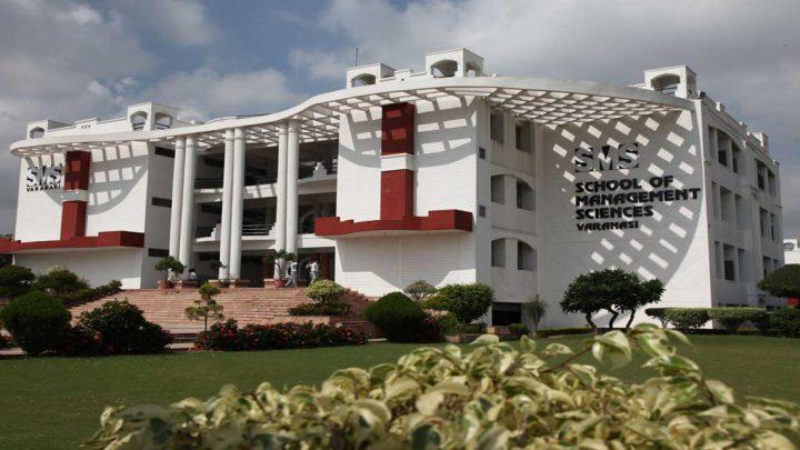 School of Management Sciences, Varanasi