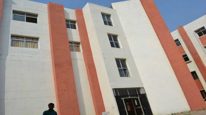 Seth Vishambhar Nath Institute of Management Studies & Research