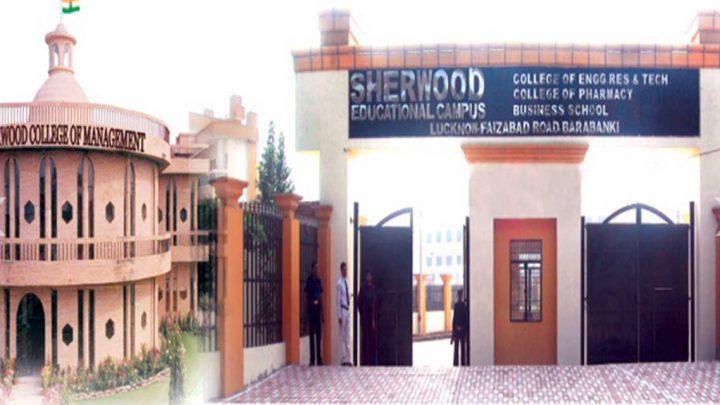 Sherwood Business School