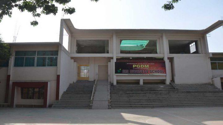 SIS Business School