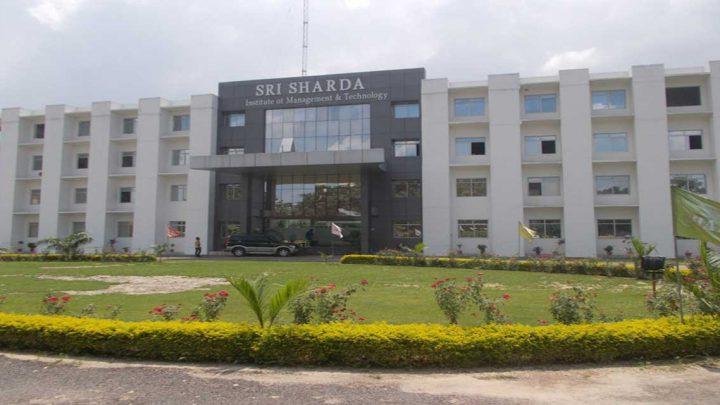 Sri Sharda Institute of Management & Technology