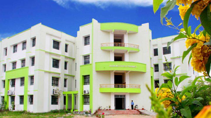 Kashi Institute of Pharmacy
