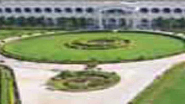 Shakambhari Institute of Higher Education & Technology