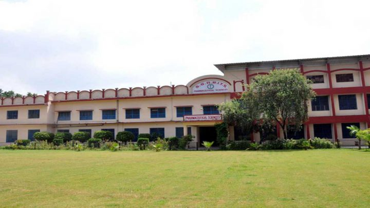 Shri Guru Ram Rai Academy of Pharmaceutical Sciences