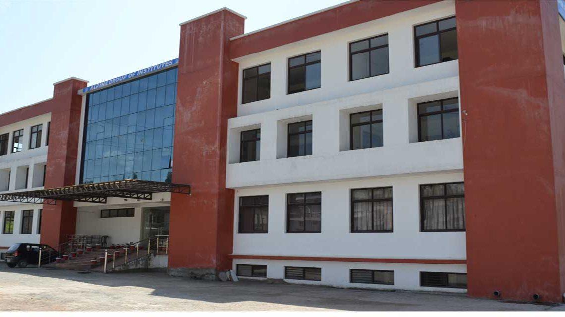 Alpine College of Management & Technology