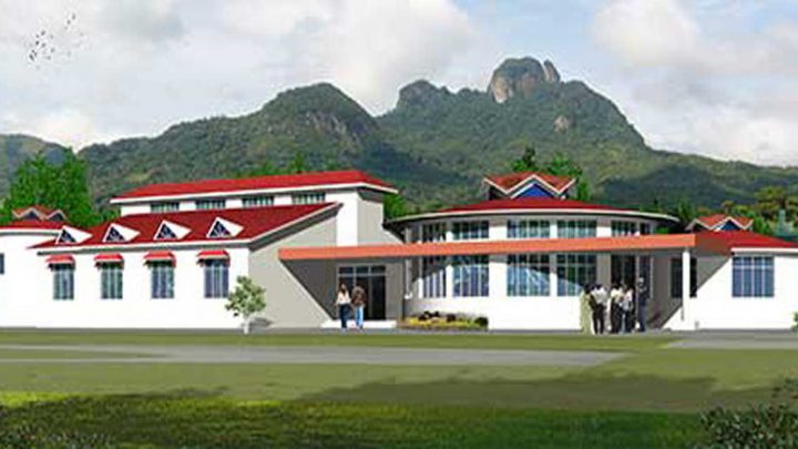 THDC Institute of Hydro Power Engineering and Technology