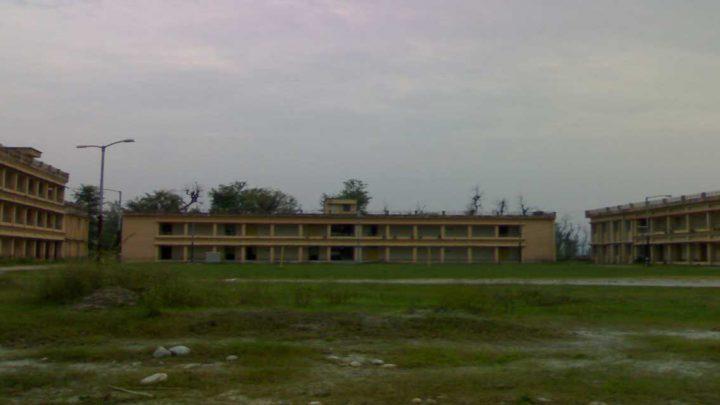 Government Polytechnic, Garhi Shyampur