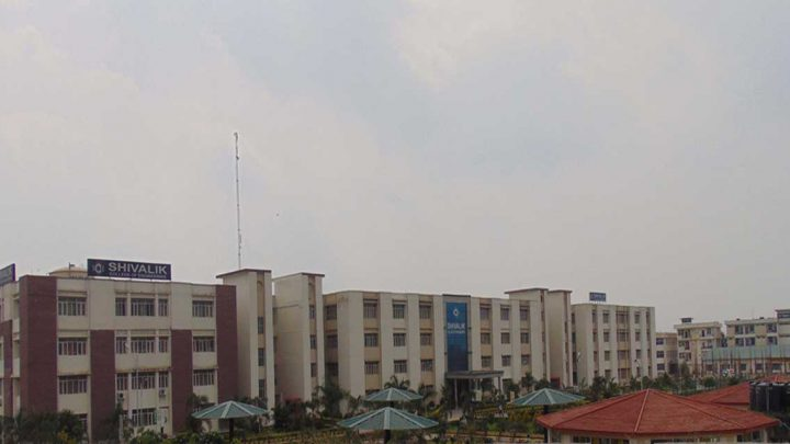 Shivalik College of Engineering