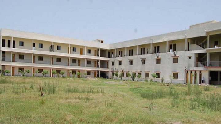 Surajmal Laxmi Devi Sawarthia Educational Trusts Group of Institutions