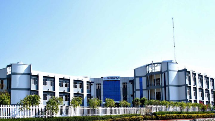 Doon Institute of Engineering and Technology