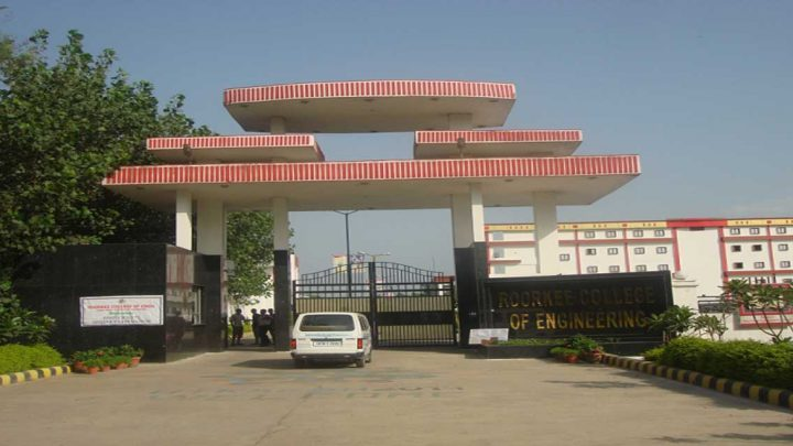 Roorkee College of Engineering