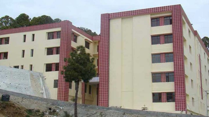 Bhagirathi Institute of Pharmacy