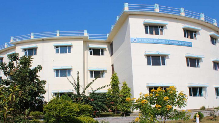 Dev Bhoomi Institute of Pharmacy & Research