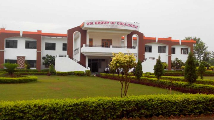 Om Biosciences & Pharma College