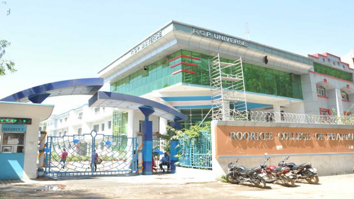 Roorkee College of Pharmacy, Roorkee