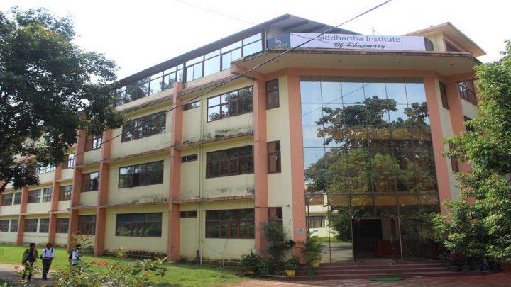 Siddhartha Institute of Pharmacy