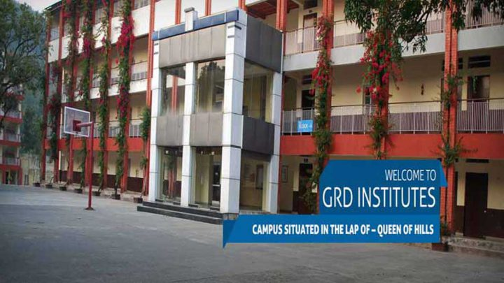 Guru Ram Das Institute of Management & Technology