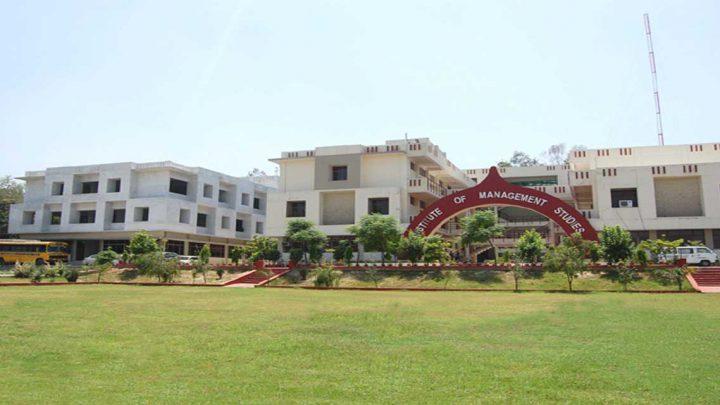 Institute of Management Studies, Roorkee
