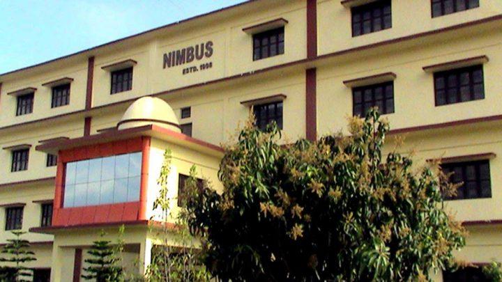 Nimbus Academy of Management