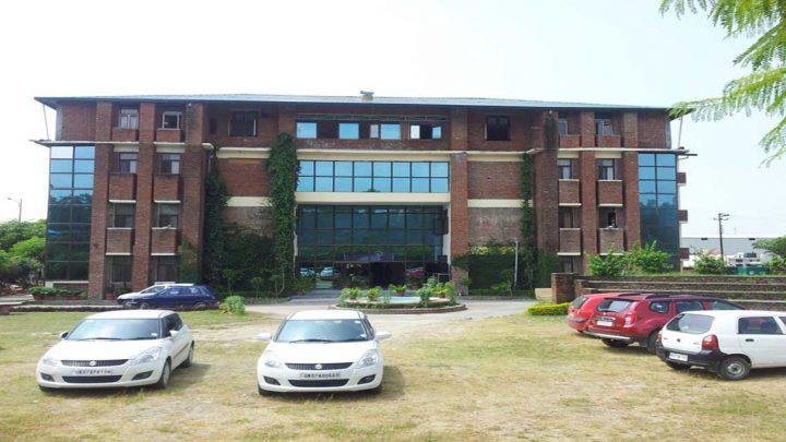 Doon Business School Global