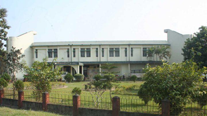 Faculty of Technology, Uttar Banga Krishi Viswavidyalaya