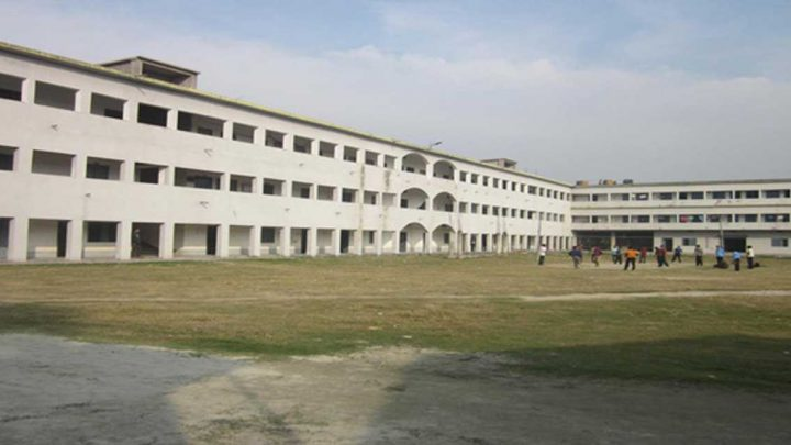 Nibedita Institute of Technology