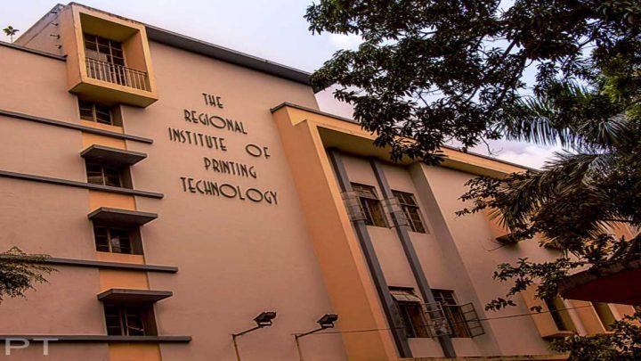 Regional Institute of Printing Technology, Kolkata