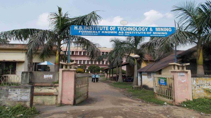 Harasankar Bhattachaarya Institute of Technology & Mining