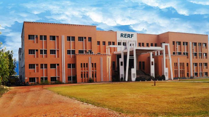 Regent Institute of Science and Technology